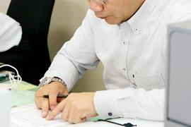 当事務所の決算申告サポートの特徴